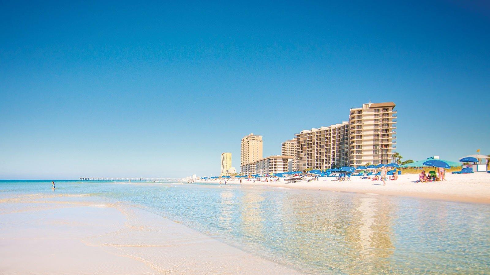 beach-resort-panama-city